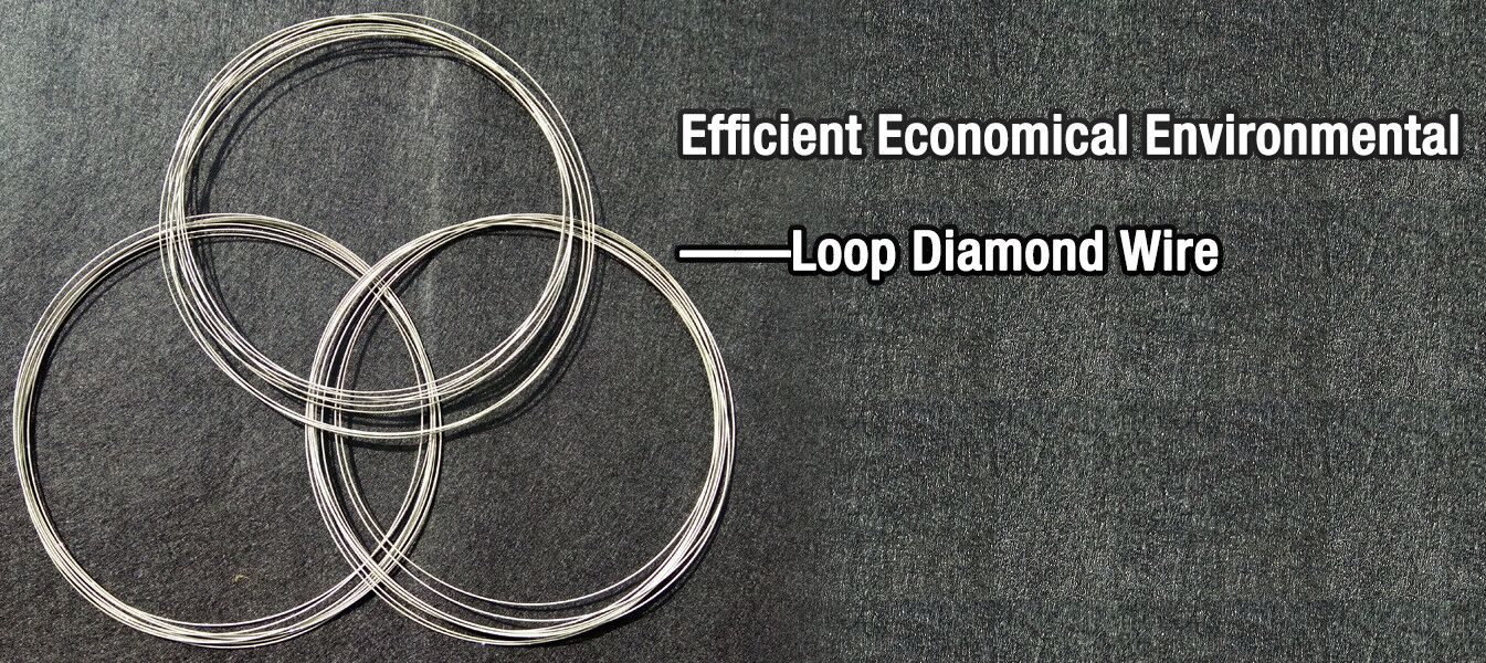 Ensoll is the Professional manufacturer for endless diamond Wire ...